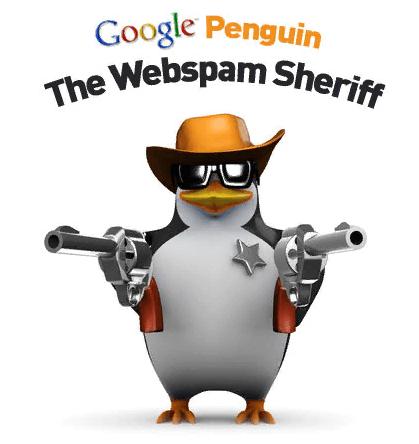 tong hop cac thuat toan cua google khien cho website giam thu hang 4